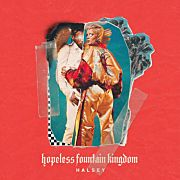 Hopeless Fountain Kingdom (Clear LP)