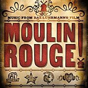 Moulin Rouge - Music From Baz Luhrman's Film (OST) (2LP)