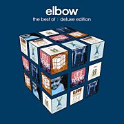 Elbow Greatest Hits (2CD)