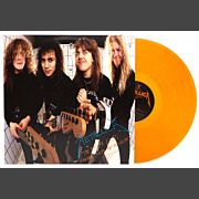 $5.98 E.P. Garage Days Re-Revisited (Orange Vinyl)