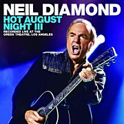 Hot August Night III, Recorded Live At The Greek Theatre, Los Angeles 2012 (2CD)