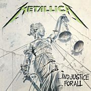 And Justice For All (2x Vinyl)