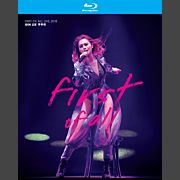 First Of All Live 2018 演唱會 (2Blu-Ray+3CD)