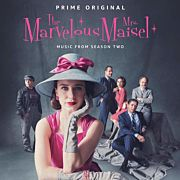 The Marvelous Mrs. Maisel: Season 2 (OST)