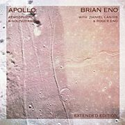Apollo: Atmospheres And Soundtracks (Extended Edition) (2x Vinyl)