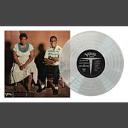 Ella And Louis (Crystal Vinyl)