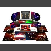 Live At The Artists Den (Deluxe Boxset)