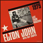 Live From Moscow 1979 (2CD)