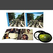 Abbey Road 50th Anniversary (2CD)