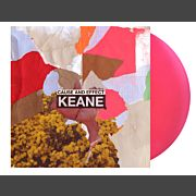 Cause And Effect (Pink Vinyl)