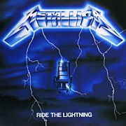 Ride The Lightning (Vertigo)