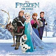 Frozen (OST) (LP)