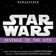 Star Wars: Revenge of the Sith (OST)