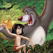 The Jungle Book (OST) (Vinyl)