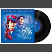 Mary Poppins Returns: The Songs (OST) (Vinyl)