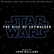 Star Wars - The Rise Of Skywalker (OST)