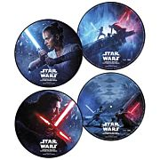 Star Wars - The Rise Of Skywalker (OST) (2x Picture Vinyl)