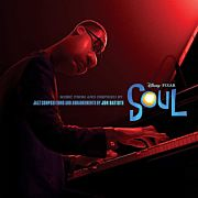 OST Music From And Inspired By Soul (Vinyl)