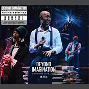 Beyond Imagination Concert Live 2016 (3CD)