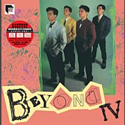 Beyond IV (Abbey Road Studio Remaster) (LP)