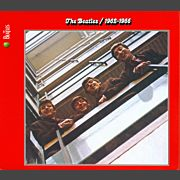 The Beatles 1962-1966 (2CD)