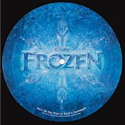 """Frozen Holiday  (OST) (7"""" Picture EP)"""