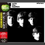 With The Beatles (Japan Edition)