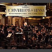 John Williams In Vienna (MQA-UHQCD+Bluray) (日本進口版)