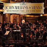 John Williams In Vienna (MQA-UHQCD) (日本進口版)