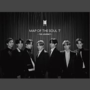 Map Of The Soul : 7 ~ The Journey ~ [初回限定盤C] (日本進口版)