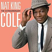 Nat King Cole The Extraordinary (MQA/UHQCD) (日本進口版)