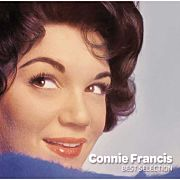 Connie Francis Best Selection (MQA/UHQCD) (日本進口版)