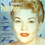 Patti Page The Collection (MQA/UHQCD) (日本進口版)