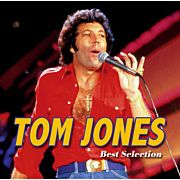 Tom Jones Best Selection (MQA/UHQCD) (日本進口版)