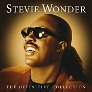 Stevie Wonder The Definitive Collection (MQA/UHQCD) (日本進口版)