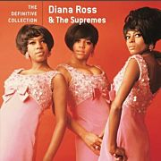 Diana Ross & The Supremes The Definitive Collection (MQA/UHQCD) (日本進口版)