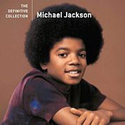 Michael Jackson The Definitive Collection (MQA/UHQCD) (日本進口版)
