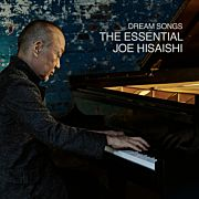 The Essential Joe Hisaishi (2CD) (日本進口版)