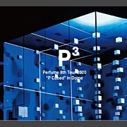 "Perfume 8th Tour 2020""P Cubed""in Dome (日本進口初回DVD限定盤)"